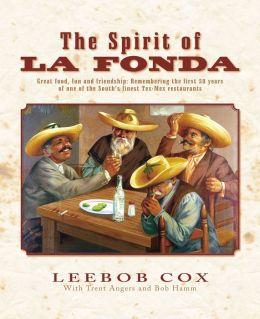 The Spirit of La Fonda