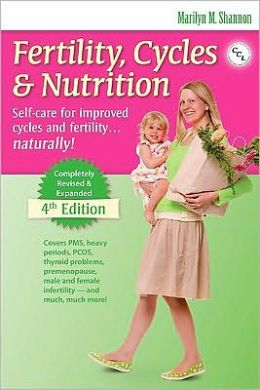 Fertility Cycles & Nutrition : Self-care for Improved Cycles and Fertility...naturally!