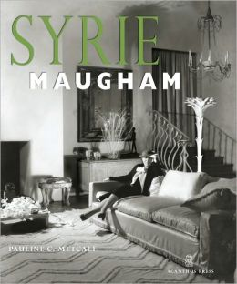 Syrie Maugham: Staging Glamorous Interiors