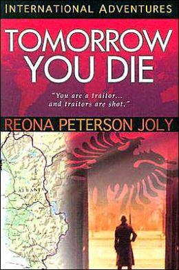 International Adventures: Tomorrow You Die
