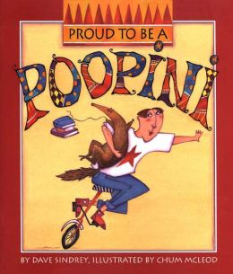 Proud to Be a Poopini