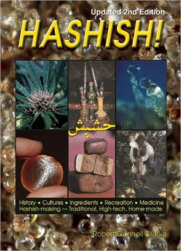 Hashish!: Updated Second Edition