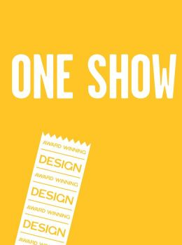 One Show Design, Volume 4: To Steal is Genius