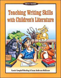 Teaching Writing Skills with Children's Literature