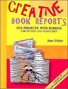 Creative Book Reports