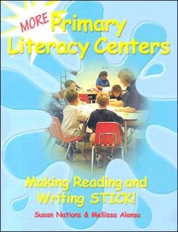 More Primary Literacy Centers