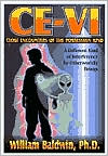 CE-VI - Close Encounters of the Possession Kind: A Different Kind of Interference of Otherworldly Beings