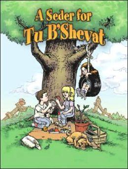 A Seder for Tu B'shevat