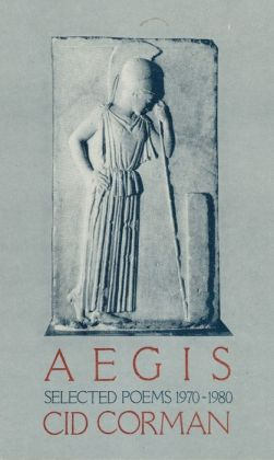 AEGIS: Selected Poems 1970-1980