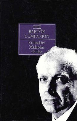 The Bartok Companion