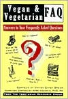 Vegan and Vegetarian FAQ: Answers to Your Frequently Asked Questions