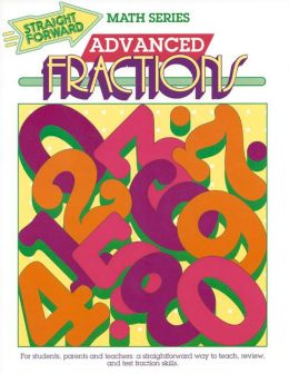Advanced Fractions