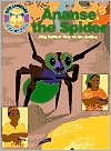 Ananse the Spider: Why Spiders Stay on the Ceiling