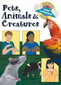 Pets, Animals and Creatures