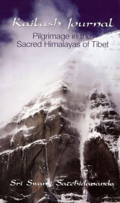 Kailash Journal: Pilgrimage into the Himalayas
