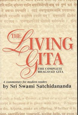 The Living Gita; The Complete Bhagavad Gita