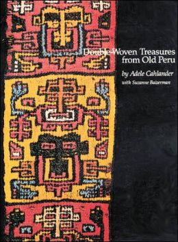 Double Woven Treasures from Old Peru