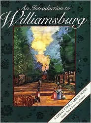 Introduction to Williamsburg