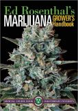 Book Cover Image. Title: Marijuana Grower's Handbook:  Your Complete Guide for Medical and Personal Marijuana Cultivation, Author: Ed Rosenthal