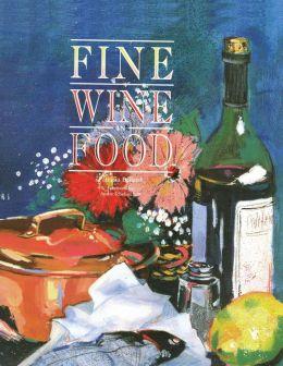 Fine Wine in Food