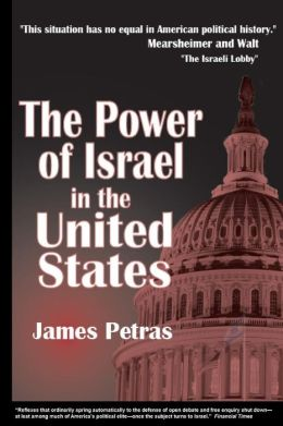 The Power of Israel in the United States