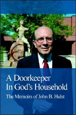 A Doorkeeper In God's Household