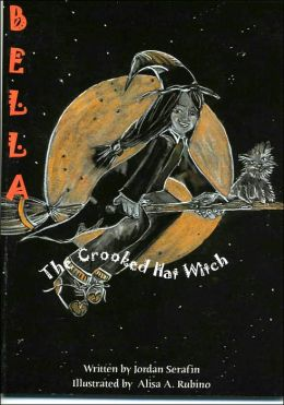 Bella: The Crooked Hat Witch