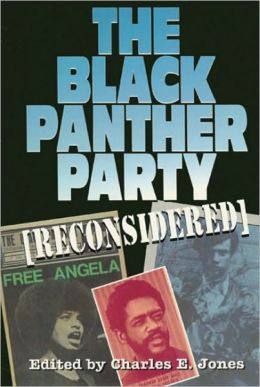 Black Panther Party Reconsidered