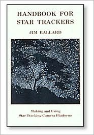 Handbook for Star Trackers