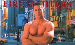 2006 Firefighters of New York and Westchester Wall Calendar
