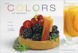 Colors of Dessert
