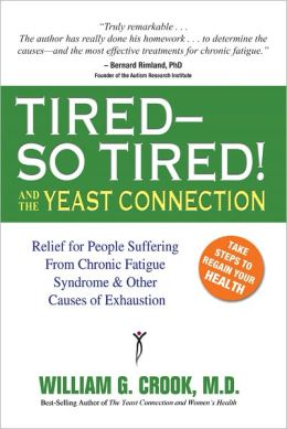 Tired - so Tired!: And the