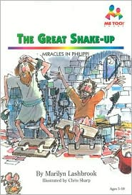 Great Shake up: Miracles in Philippi