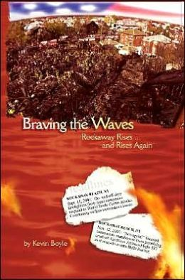Braving the Waves: Rockaway Rises... and Rises Again