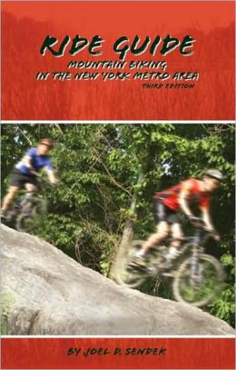 Ride Guide: Mountain Biking in the New York Metro Area