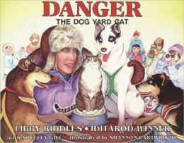 Danger: The Dog Yard Cat