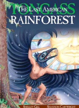 Last American Rainforest: Tongass