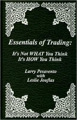 Essentials of Trading: It's Not WHAT You Think It's HOW Your Think