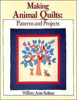 Making Animal Quilts