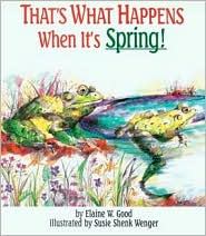 That's What Happens When It's Spring!