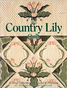 The Country Lily Quilt