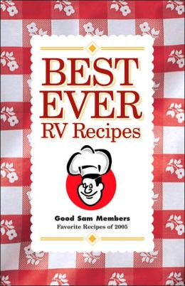 2006 Best Ever RV Recipes