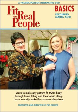 Fit for Real People Basics: A Palmer/Pletsch Interactive DVD