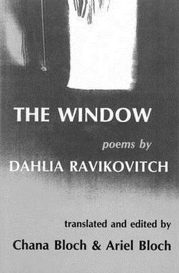 The Window: New and Selected Poems
