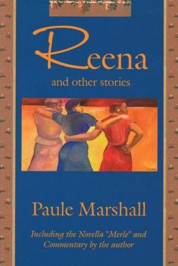 Reena and Other Stories: Including the Novella
