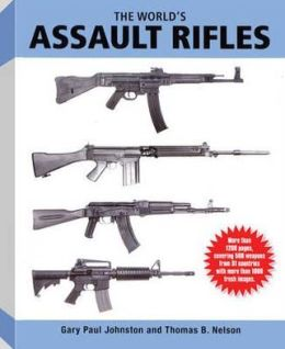 The World'd Assault Rifles