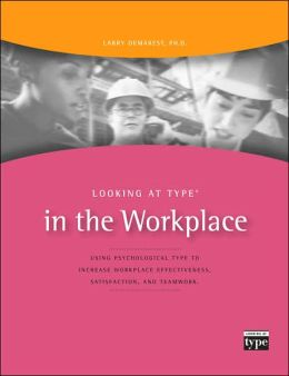 Looking at Type in the Workplace
