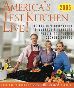 America's Test Kitchen Live!