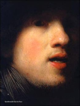 Rembrandt Face to Face