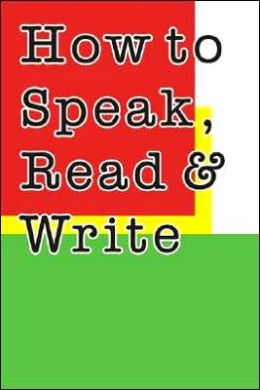 How to Speak, Read and Write Persian (Farsi)